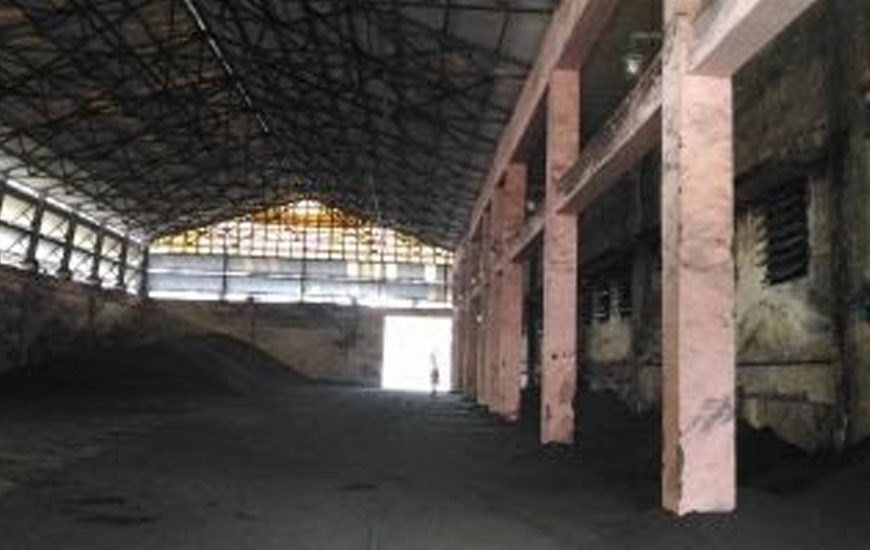 Design and Project Management consultancy services for the retrofitting work of RI Godown no-2 KMML Chavra -Kerala-img-2