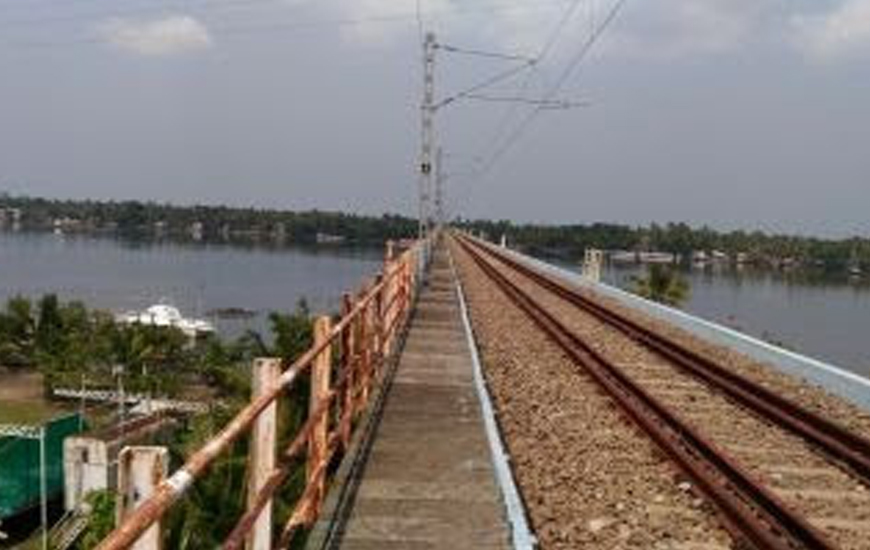 Feasibility study for running of Rail bus from Edapally Railway Station to Vallarpadam Container Terminal-img
