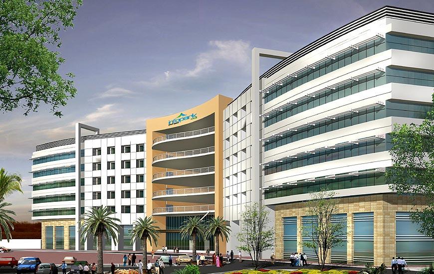 Project Management Consultancy (PMC) services to INFO PARK (a Govt. of Kerala Enterprise), Kakkanad, Kochi, Kerala.-img