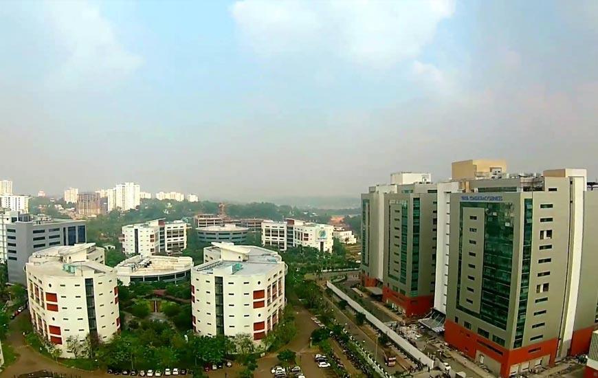 Project Management Consultancy (PMC) services to INFO PARK (a Govt. of Kerala Enterprise), Kakkanad, Kochi, Kerala.-img-3