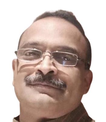 Mr. Giri Kumar. P-img